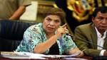Luz Salgado: 'No existe uso político en la ayuda del congreso a damnificados'