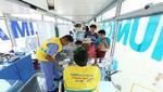 Cerca de 3 mil atenciones realiza Solidaridad salud en zonas afectadas por lluvias y huaicos