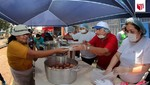 UCV proveerá 100 mil almuerzos para damnificados por huaicos