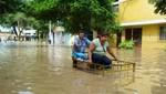 Cuatro muertos a medida que Piura se inunda por las lluvias