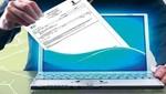 Efact: Cómo emitir una factura electrónica en cinco pasos