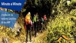 SERNANP brindará información sobre estado de los sectores turísticos en Áreas Naturales Protegidas