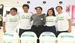 'Ayudando Abrigando' lanza campaña de reciclaje a favor de los damnificados en colaboración con el Jockey Plaza