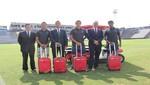 Alianza Lima viaja protegido por más de 2.5 millones de dólares en su 1er partido por la Copa Sudamericana