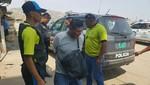 Serenazgo de Ventanilla capturan a robacasas reincidentes en Pachacútec