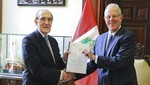 Gobierno peruano recibe aporte de US$ 600,000 de Comité Olímpico Internacional
