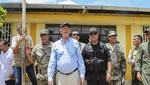 Jefe de Estado inspeccionará hospital de campaña y zonas afectadas por inundaciones en Lambayeque