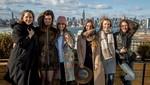 Mujeres en New York llega a Más Chic