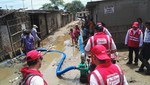 Ayuda enviada por Fundación Carlos Slim ya se encuentra en Piura y Trujillo