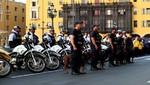 """MML presentó Plan """"Semana Santa 2017"""" para garantizar seguridad"""
