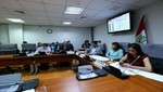 JNE presentó propuestas de reforma electoral