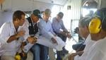 Jefe de Estado viajará a Piura para supervisar programa Trabaja Perú