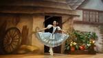 Ballet Municipal de Lima presenta función benéfica del Clásico Romántico Giselle