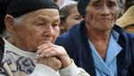 Adultos mayores con abandono familiar y depresión son más propensos a problemas de memoria