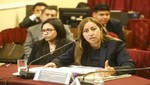Procuradora pide menos beneficios para colaboradores eficaces