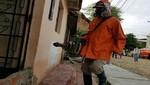 Minsa: A las casas solo deben entrar fumigadores debidamente acreditados