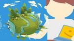 Kaspersky Lab contribuye al Día de la Tierra