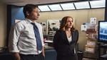 FOX confirma el regreso de 'The X-Files' con diez episodios nuevos