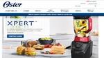 La marca Oster Ò participa en la más importante campaña de ventas online