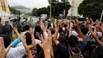 Venezuela protestó por las víctimas durante las últimas marchas