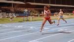Gran Prix Ciudad de Lima: Maitte Torres quebró su propio récord nacional