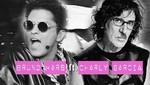 Charly García y Bruno Mars en dúo musical