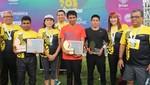 Lima corrió por el planeta en la tercera edición de la Nat Geo Run en Perú