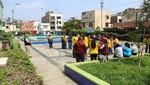 San Luis inaugura primera alarma vecinal