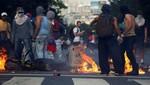 Venezuela: Aumenta el número de muertos tras nuevas protestas contra el gobierno