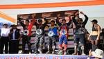 Pedro Ferreira se lleva una nueva victoria en el Santísimo Downhill