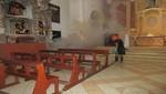 Fumigaciones contra el dengue prosiguen en Chilca y Jicamarca
