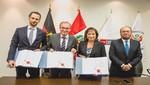 Gobierno Alemán dona 10 millones de euros para reforzar conservación de áreas protegidas marinas peruanas