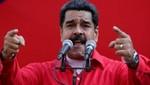Venezuela: Maduro dice que abandonará la Organización de Estados Americanos (OEA)