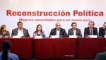 Fernando Zavala: Consejo de Ministros aprueba proyecto de ley de reforma electoral y de los partidos políticos