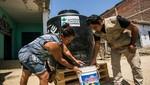 Piura: Acción Contra el Hambre se alista para trabajar intervención de nutrición en emergencia