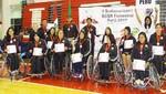 Selección de Básquet sobre Silla de Ruedas clasificó a la Copa América