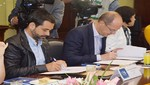 USIL y Perú 2021 firmaron convenio marco para el desarrollo de actividades de sostenibilidad y responsabilidad social