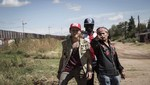 FX presenta su 1ra producción original en Latinoamérica: Run Coyote Run