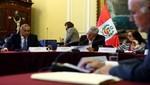 Comisión Lava Jato viajará a Brasil y a Estados Unidos