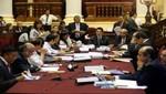 Justicia postergó por una semana la votación sobre la apología al terrorismo