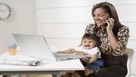 Mamá emprendedora: sigue estos consejos para iniciar tu negocio