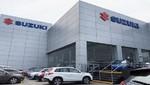 Suzuki entre las cinco marcas de autos más vendidas en el Perú