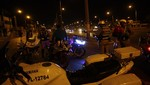 SMP y PNP le dicen no a peligrosos piques