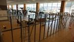 LAP invierte más de US$ 5 millones para ampliación de servicios en el actual Aeropuerto Jorge Chávez