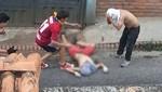Venezuela: 2 personas más murieron durante las protestas contra el Gobierno de Maduro