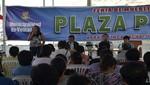 Municipalidad de Ventanilla realiza encuentro empresarial en Pachacútec
