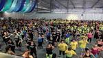 Expofit el evento más grande del Perú dedicado al deporte salud y bienestar
