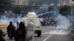 Venezuela: La cifra de muertos tras las protestas se elevó a 42