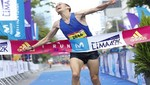 Americano Jeffrey Eggleston gana la Maratón Movistar Lima42K