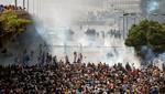 Venezuela: Las protestas contra el gobierno ya han matado al menos a 55 personas